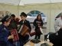 2011-10-29 Deutsch-polnisches Bahnhofsfest in Gusow