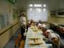 2011-12-12 Weihnachtsbäckerei Klasse 2