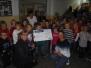 2014-09-24 400 Euro für unsere Schule