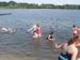 2015-06-30 Schulausflug zum Baggersee in Gusow
