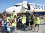 2011-08-26 Exkursion zum Flughafen Cochstedt